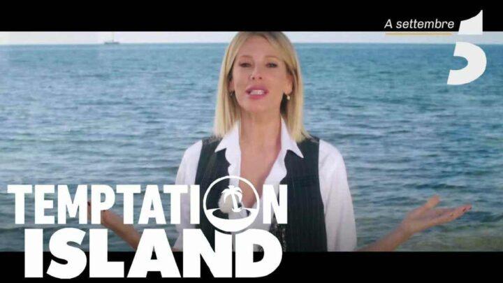 Temptation Island Nip, anticipazioni: svelate le prime due coppie