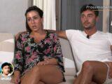 Temptation Island Nip, Amedeo e Sofia