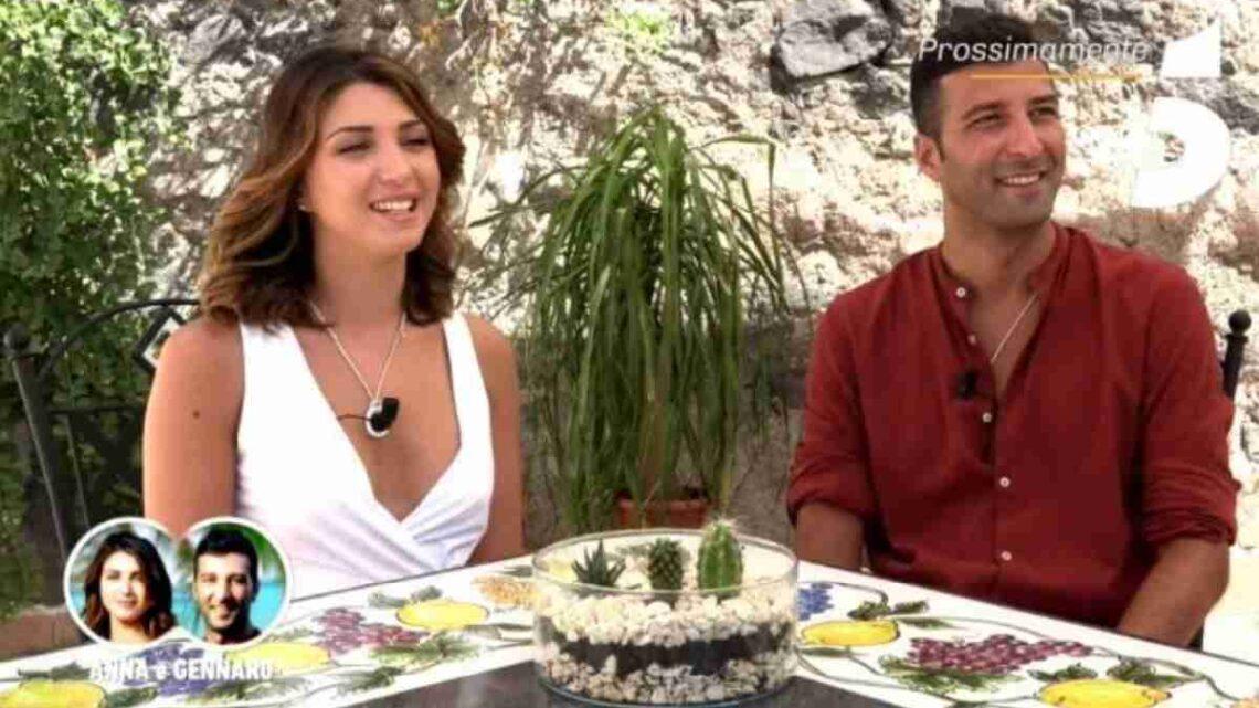 Temptation Island Nip, anticipazioni: Anna e Gennaro sono la terza coppia del reality