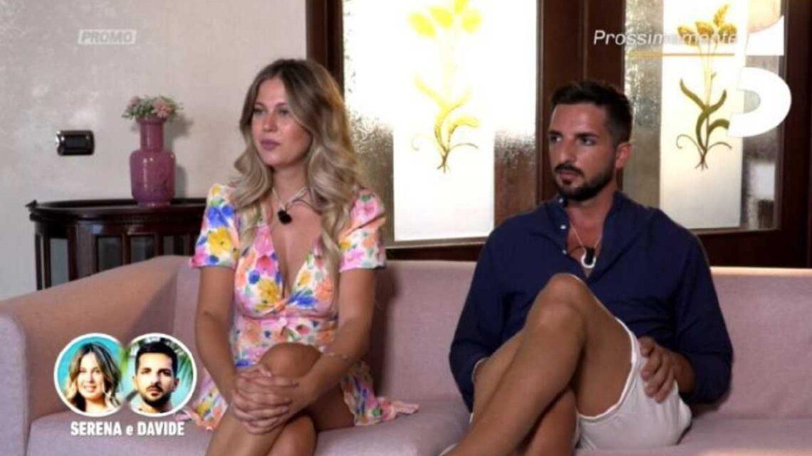 Temptation Island Nip, anticipazioni: Serena e Davide sono la sesta coppia del reality
