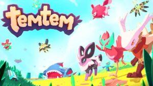 Temtem, l'MMO online in stile Pokémon in arrivo su PS5