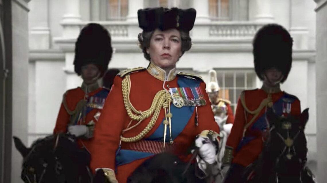 'The Crown', la quarta stagione a Novembre su Netflix (TRAILER)
