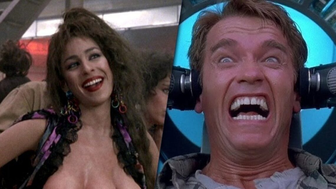 Total Recall, com'è cambiata la vita dell'attrice Lycia Naff, prostituta aliena con tre seni in Atto di Forza