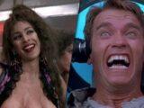 """'Total Recall', parla l'attrice Lycia Naff: """"Scena imbarazzante"""""""