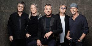 Whoosh!, esce oggi il nuovo album dei Deep Purple: tutto quello che c'è da sapere