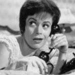 E' morta Franca Valeri, a pochi giorni dal centesimo compleanno
