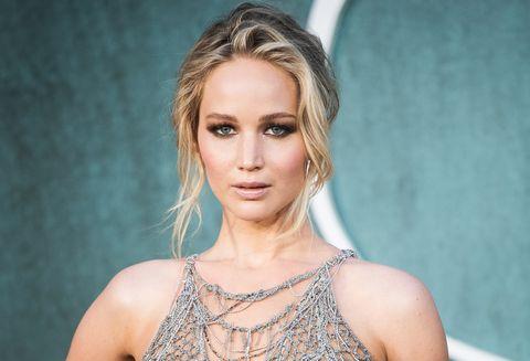 5 curiosità su Jennifer Lawrence
