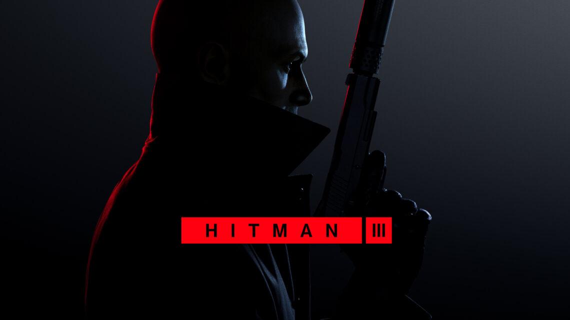 Hitman, l'intera trilogia sarà giocabile in VR