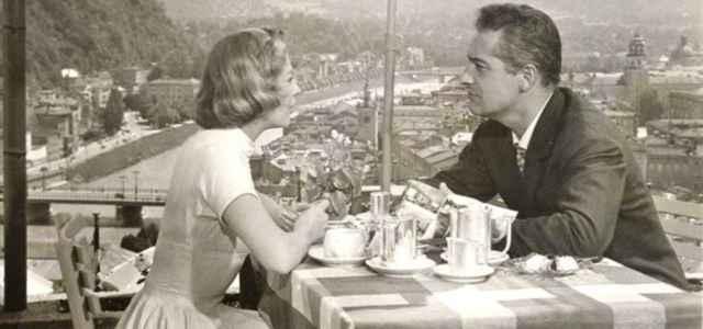 Interludio di Douglas Sirk: trama e curiosità sul film drammatico del 1957