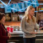 Love on ice: trama e curiosità sul film tv del 2017