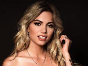 GF Vip 5 |  Ludovica Pagani smentisce la sua partecipazione
