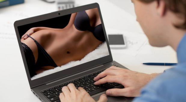 Porno su PC