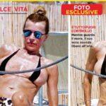 Rita Rusic e il bikini striminzito proposto da Oggi: perché non optare per un topless?