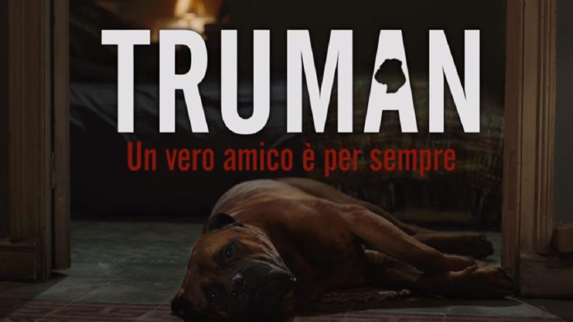 Truman – Un vero amico è per sempre: trama e curiosità del film dedicato ad una amicizia uomo – cane