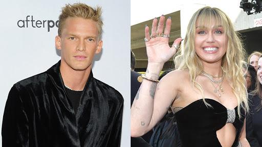 Cody Simpson ha tradito Miley Cyrus? I tabloid lo immortalano con un'altra donna
