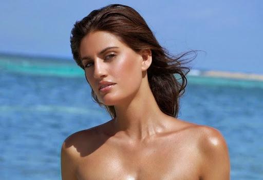Yamila Diaz Rahi oggi: cosa fa la modella scelta da Pieraccioni per il Pesce Innamorato