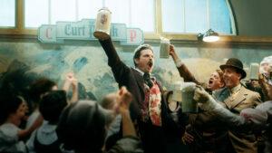Oktoberfest birra e sangue, dal 1 Ottobre su Netflix: anticipazioni trama e cast