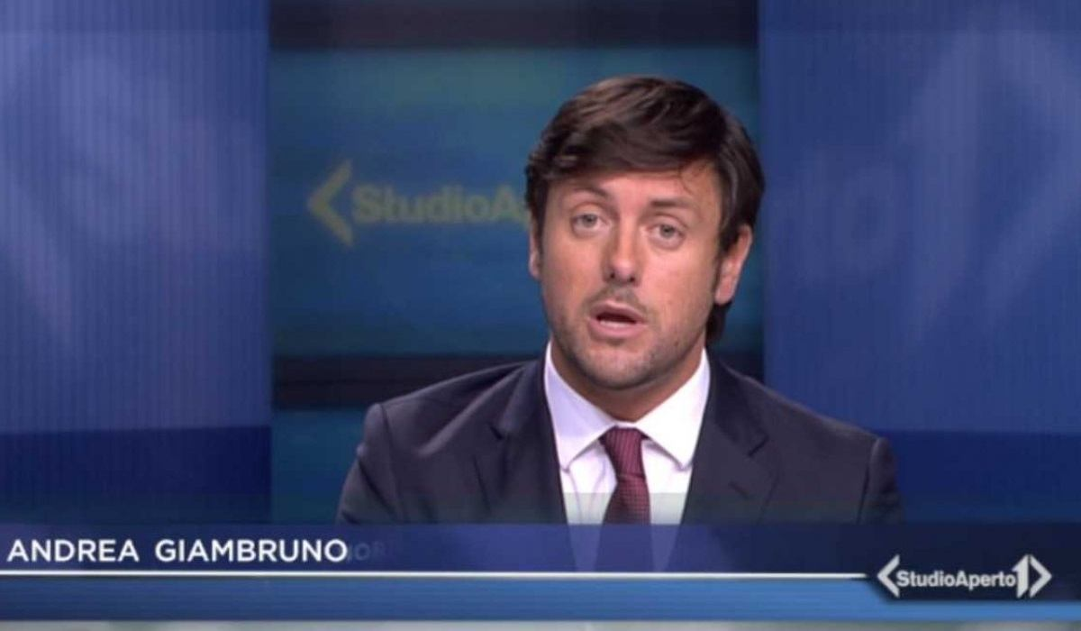 Andrea Giambruno