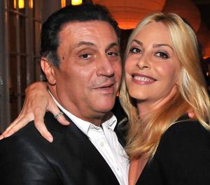 Grande Fratello VIP, Andrea Roncato: nessun confronto con l'ex moglie