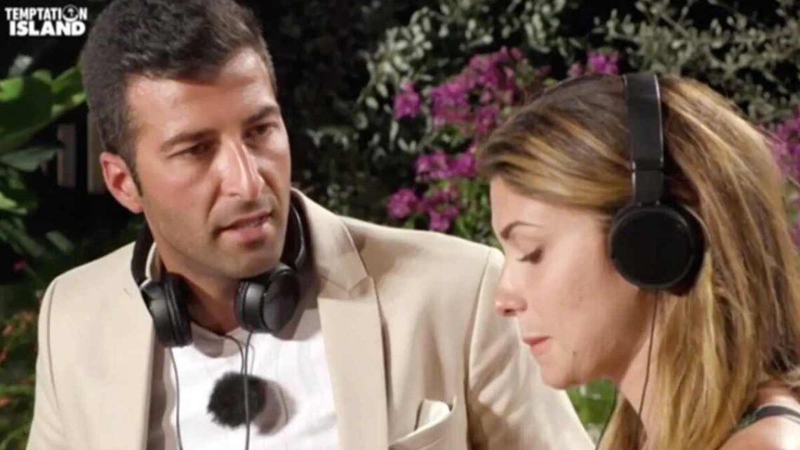 Anna e Gennaro si sono lasciati a Temptation Island Nip: ecco cosa è successo al falò di confronto
