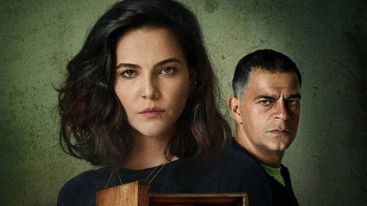 Buongiorno Verônica, 1 stagione su Netflix dal 1 ottobre: anticipazioni trama e cast