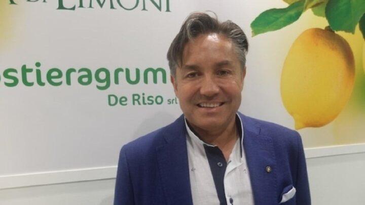 Chi è Carlo De Riso, amministratore di Costieragrumi e protagonista della seconda puntata di Boss in incognito?