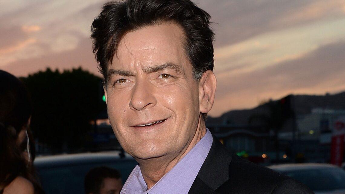 Charlie Sheen, scandali e turbolenze nella vita dell'attore
