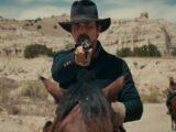 Hostiles - Ostili: trama e curiosità del film Usa del 2017