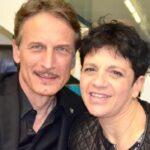 Chi è Daniela Spada, la moglie di Cesare Bocci?