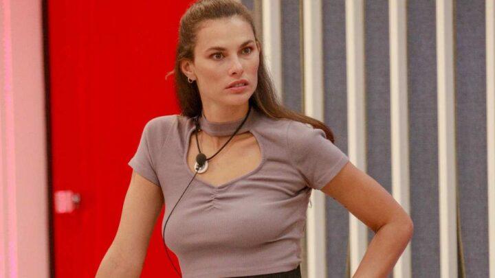 Dayane Mello parla male di Giulia Salemi e Giulia De Lellis al Grande Fratello Vip: ecco cosa ha detto