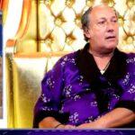 """Fulvio Abbate critica Elisabetta Gregoraci: """"È stata invisibile, finora è una larva"""""""