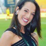 Chi è Giada Giacalone? Biografia e carriera della giornalista sportiva di Sportitalia