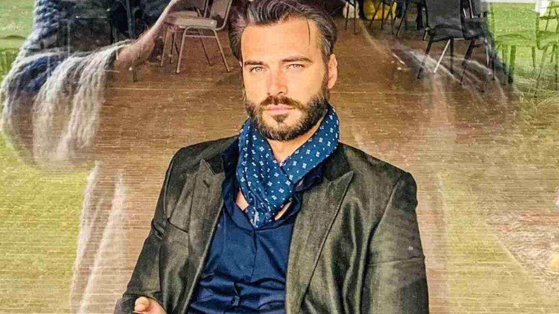 Giulio Berruti dice no al Grande Fratello Vip: l'attore ha rifiutato un importante cachet