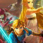 Hyrule Warriors: Age of Calamity, il nuovo gioco di Zelda in arrivo su Switch