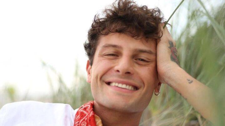 Chi è Iconize, l'ex fidanzato di Tommaso Zorzi e icona del web