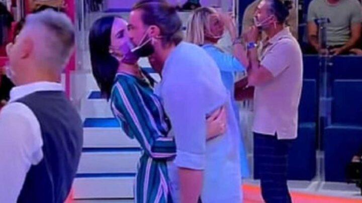 Uomini e Donne, news: Jessica Antonini ha scelto Davide Lo Russo
