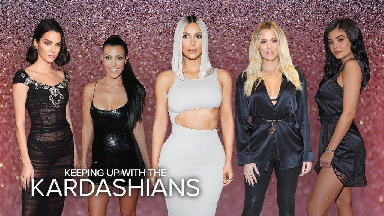 Le Kardashian e la chirurgia plastica