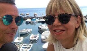 Chi è Deanna Belli, la moglie del conduttore Paolo Belli?