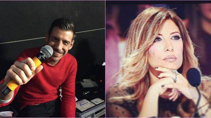 """Lucarelli contro Gabbani: """"Guitto scarsissimo"""", un fan lo difende: """"Guitti sono stati Dario Fo, Sordi, Totò. Sia fiero di esserlo"""""""