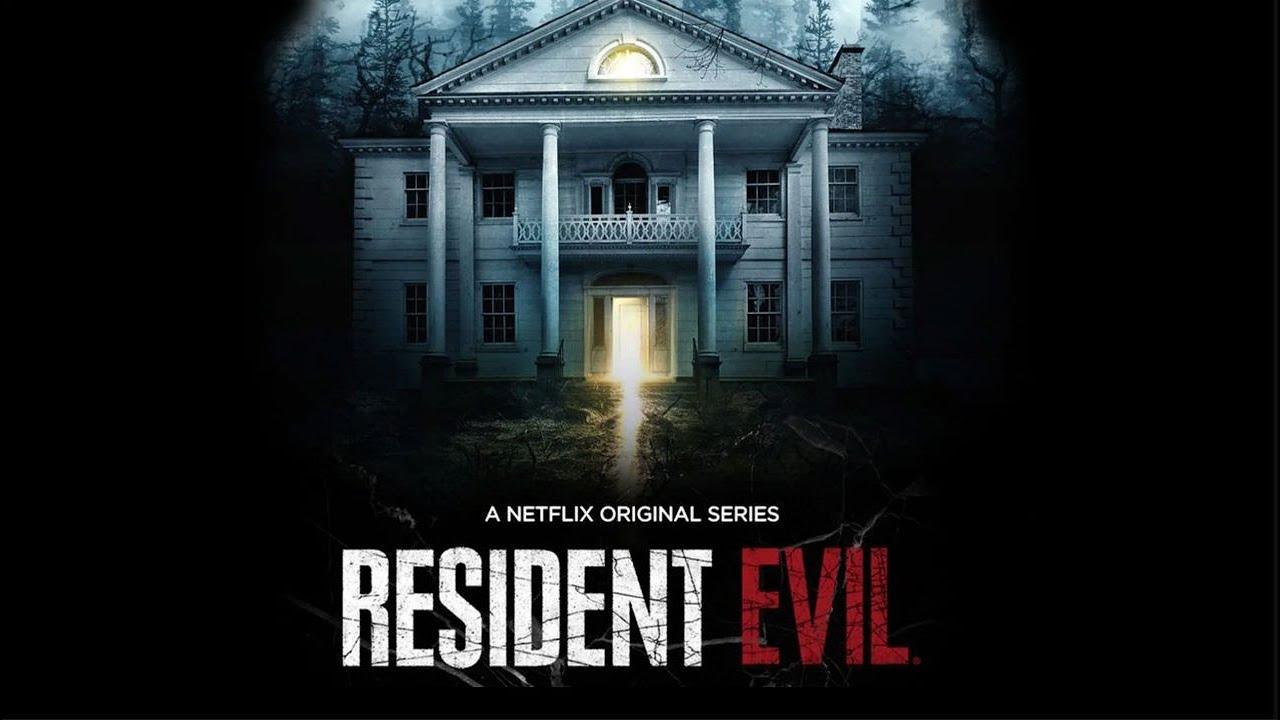 Resident Evil arriva su Netflix