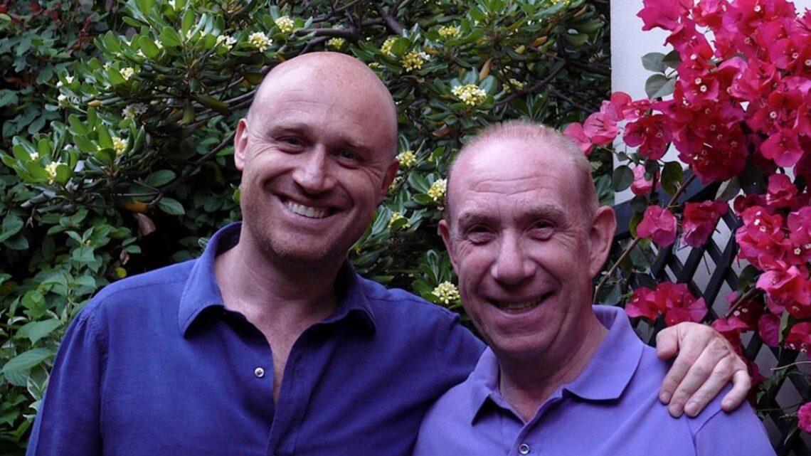 Rudy Zerbi è il figlio di Davide Mengacci? La storia del rapporto tra i due