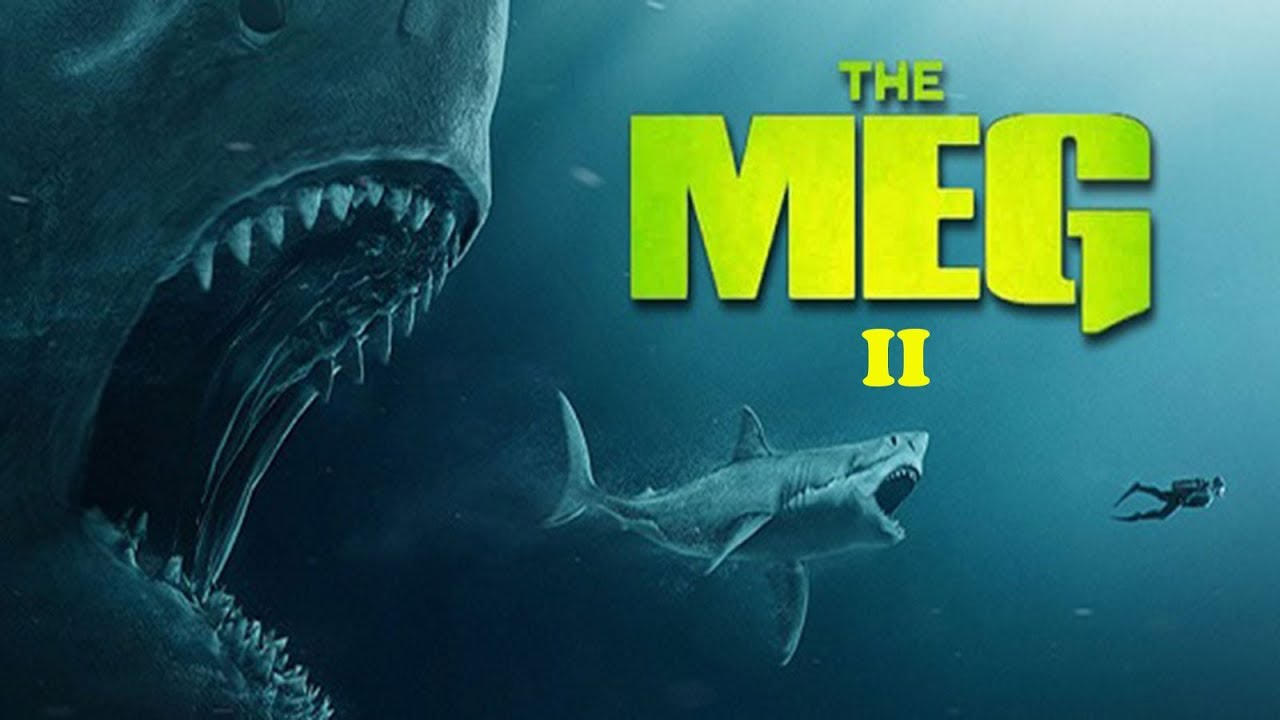 'Shark - Il Primo Squalo'; arriva il sequel