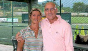 Chi è Susanna Governini, la moglie di Ciccio Graziani?