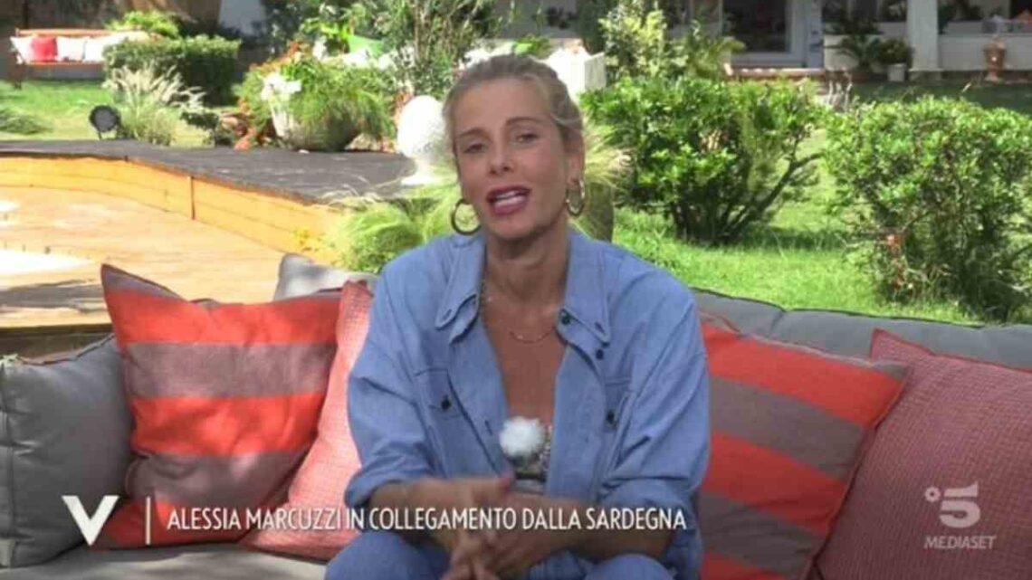 """Temptation Island Nip, una coppia è scoppiata. Alessia Marcuzzi conferma: """"È vero, è stata davvero tosta"""""""