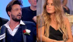 Uomini e Donne    oggi    nuove critiche per Armando    Facundo interessato a Sophie