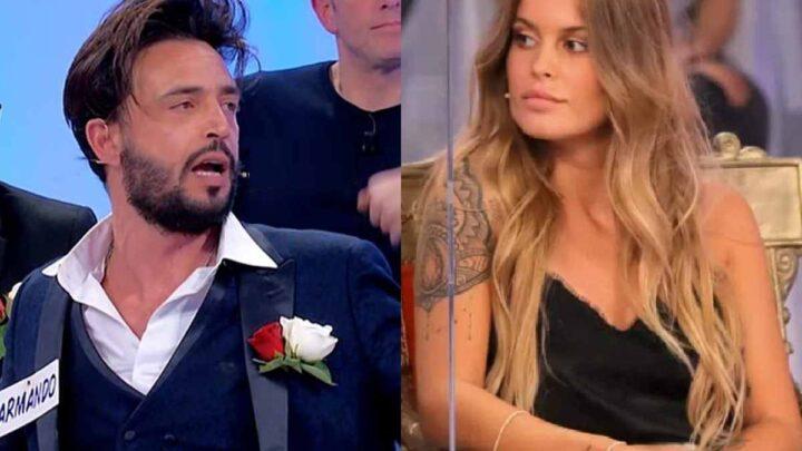 Uomini e Donne, oggi: nuove critiche per Armando, Facundo interessato a Sophie