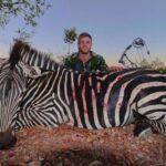 """""""Il Re Leone"""" non piace al 27enne che ama uccidere le zebre: """"Mette in cattiva luce i cacciatori"""""""