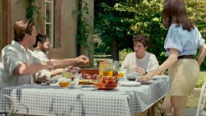 Chiamami col tuo nome, trama e curiosità sul film di Guadagnino del 2017