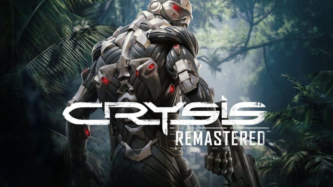 Crysis Remastered supporterà il ray-tracing anche su PS4 e Xbox One – VIDEO