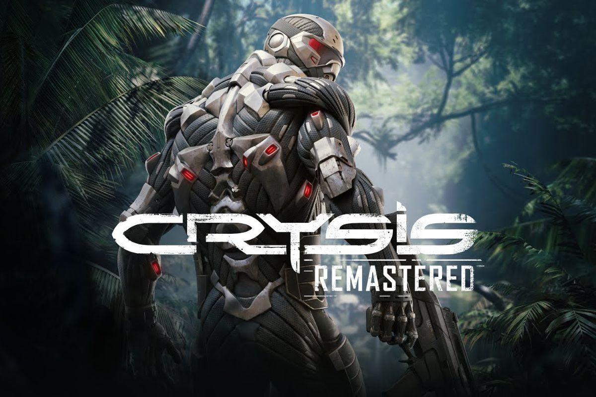 crysisi remastered